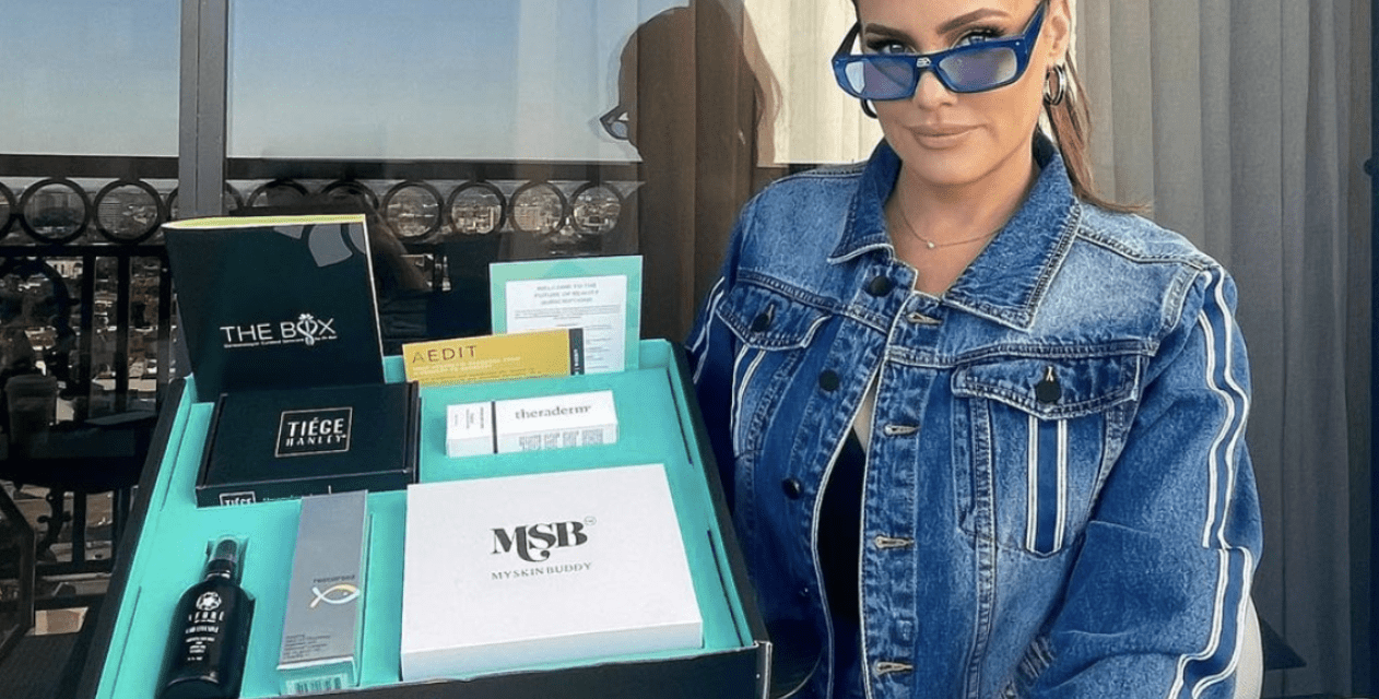 Real Housewife Meredith Marks's Partnership With Dr Ava Supports GLAAD and the LGBTQ Community