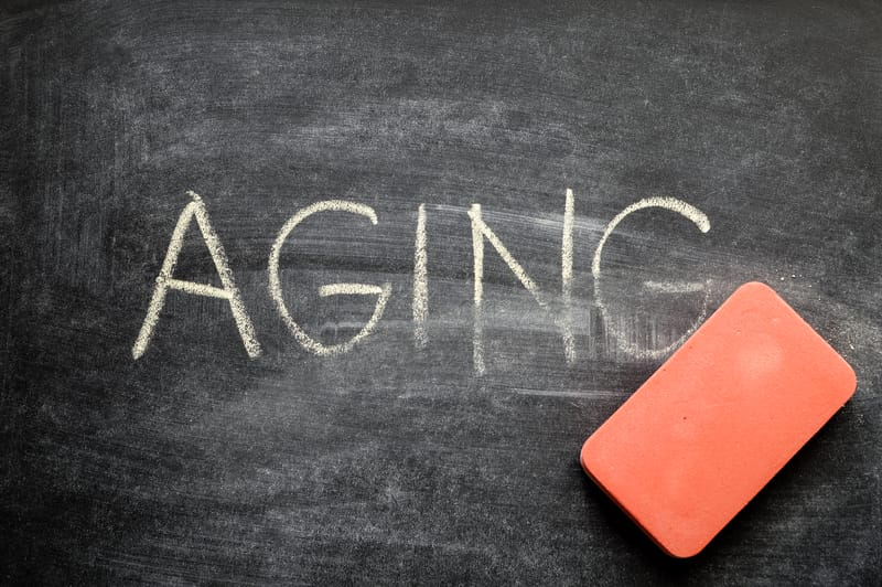 Is Aging a Disease? Treating it Like One Could Be Worth Trillions, Study Says