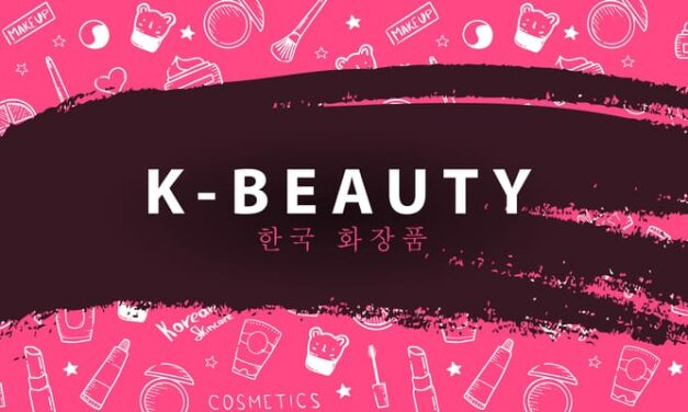 How K-Beauty Took Over The World