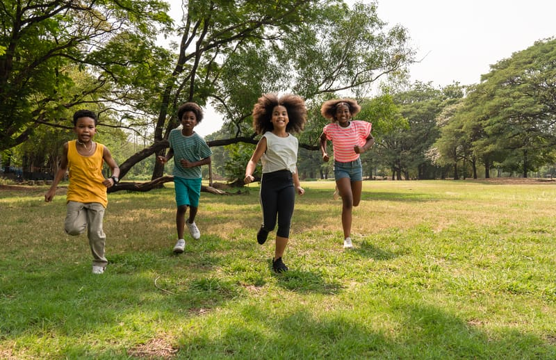 Investigators Call for Research on Pediatric Skin of Color
