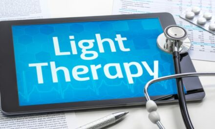 Light Therapy Helps Burn Injuries Heal Faster By Triggering Growth Protein