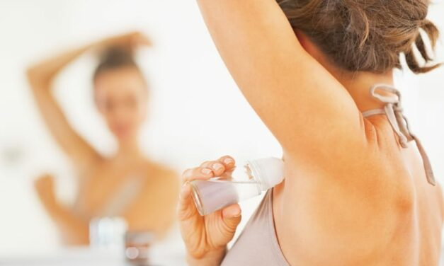 Is Using Deodorant with Aluminum Actually Bad for You? Here's What Experts Have to Say