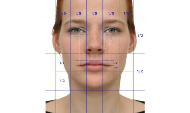 Why Do Faces Become Less Symmetrical with Age?