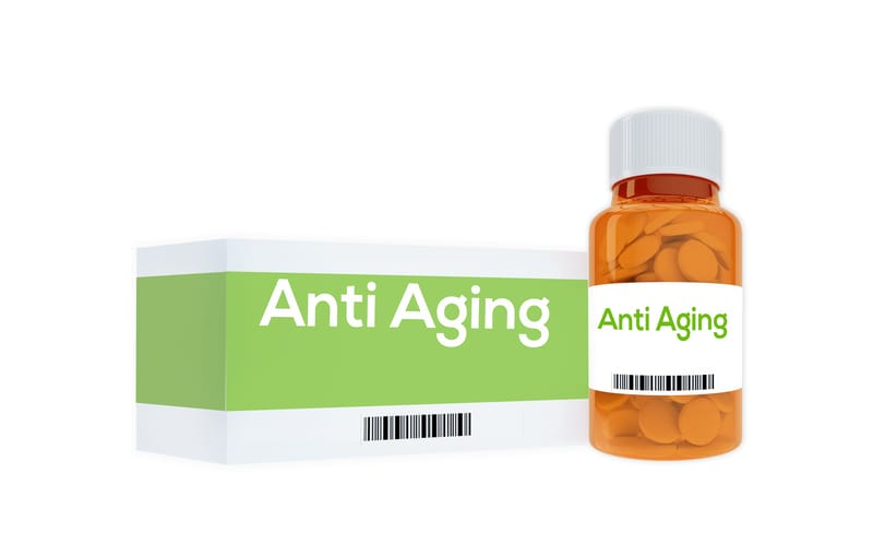 Will Future Soldiers Live Longer? New Anti-Aging Pill To Trial Next Year