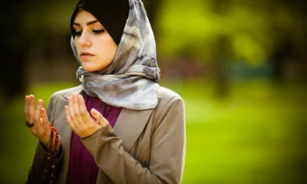 Guidelines for Caring for Muslim Women Who Wear a Hijab