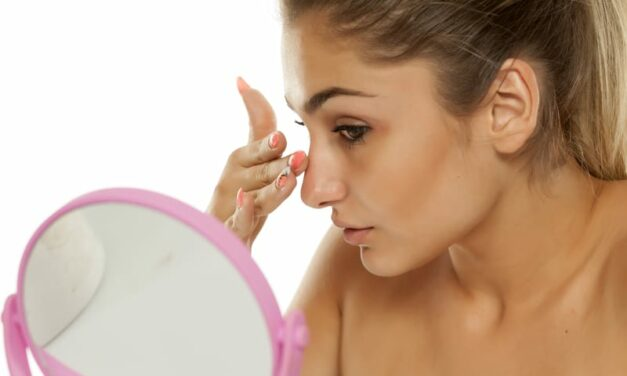 The 'Thread Lift' Is The 15 Minute Alternative To A Nose Job