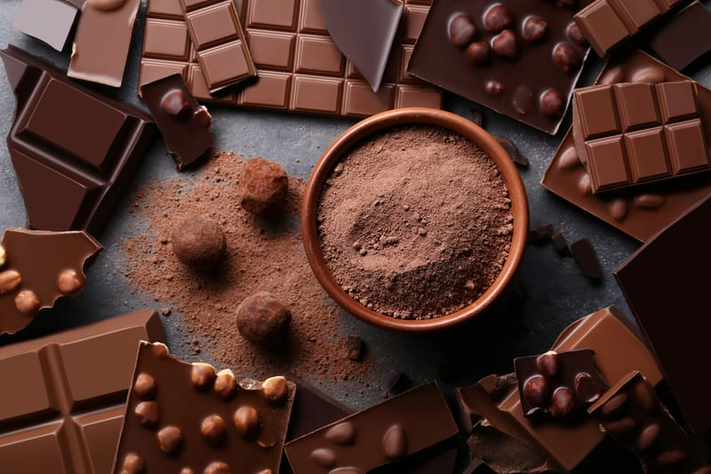 Can Cocoa Supplementation Help Reduce Aging?