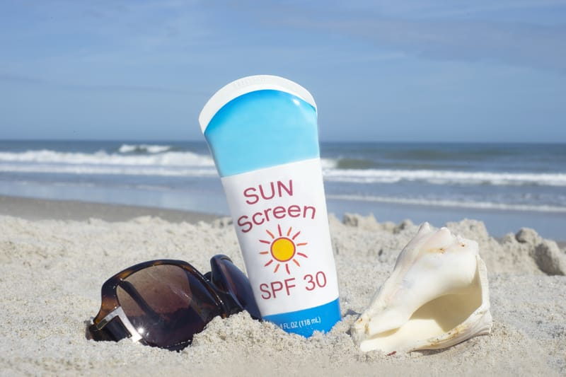 Men Would Rather Die Than Wear Sunscreen. Why?