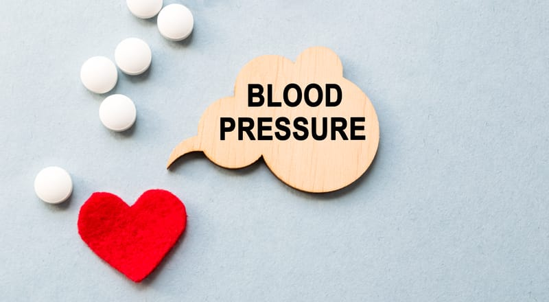 Do Blood Pressure Medications Increase the Risk of Psoriasis?