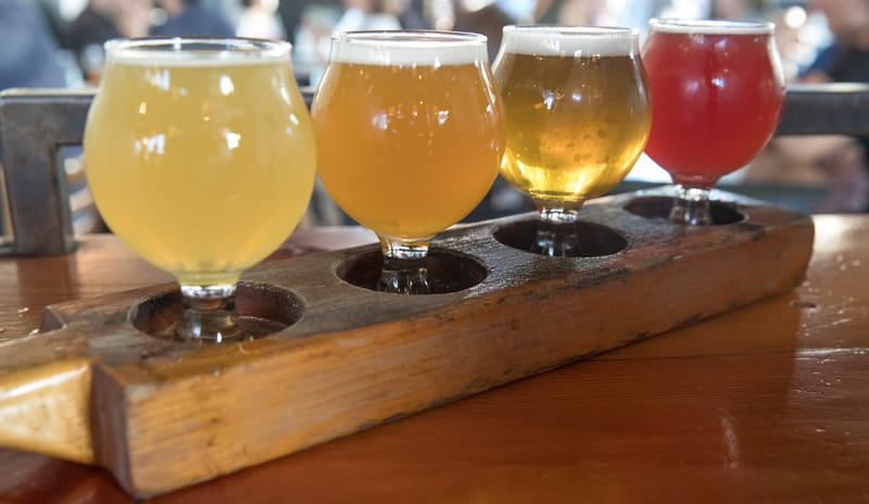 Upcycled Brewing Waste May Offer Novel Anti-Aging Ingredients: Study