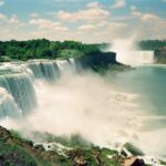 Niagara Falls to Light Up Green and Blue for Camp Wonder