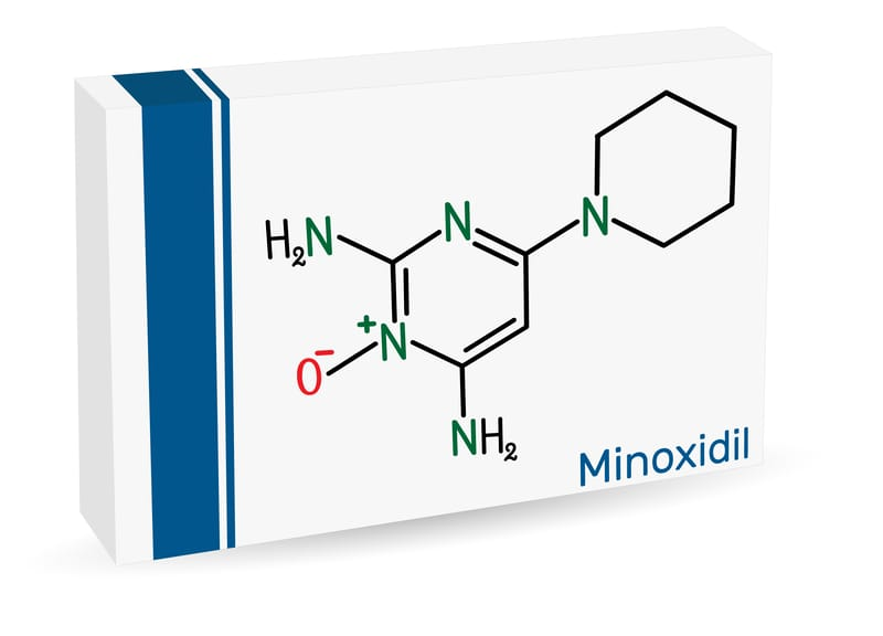 Sublingual Minoxidil for Men and Women With Pattern Hair Loss